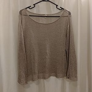 Eileen Fisher tops size large